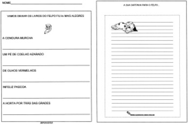 Felpo Filva-Eva Furnari-Projeto Completo-Folha 4