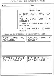 PROJETO MÚSICA-DONA ARANHA